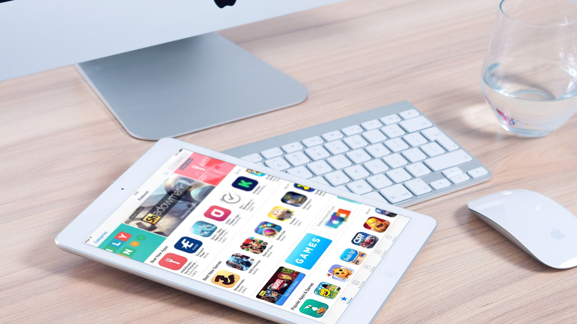 10 Apps We Can't Live Without While Working From Home
