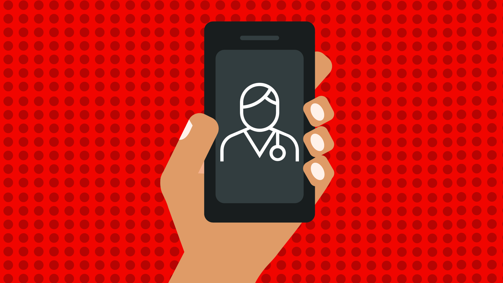 Digital Front Doors: The Future of Healthcare is Now
