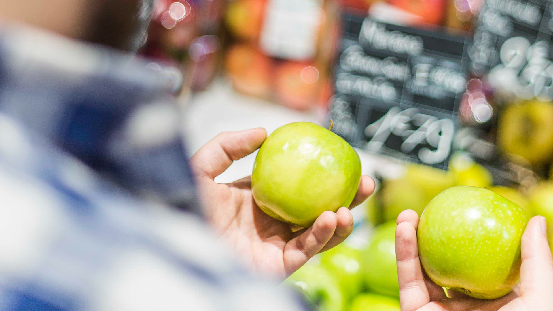 Grocers could face a tough time in the coming year