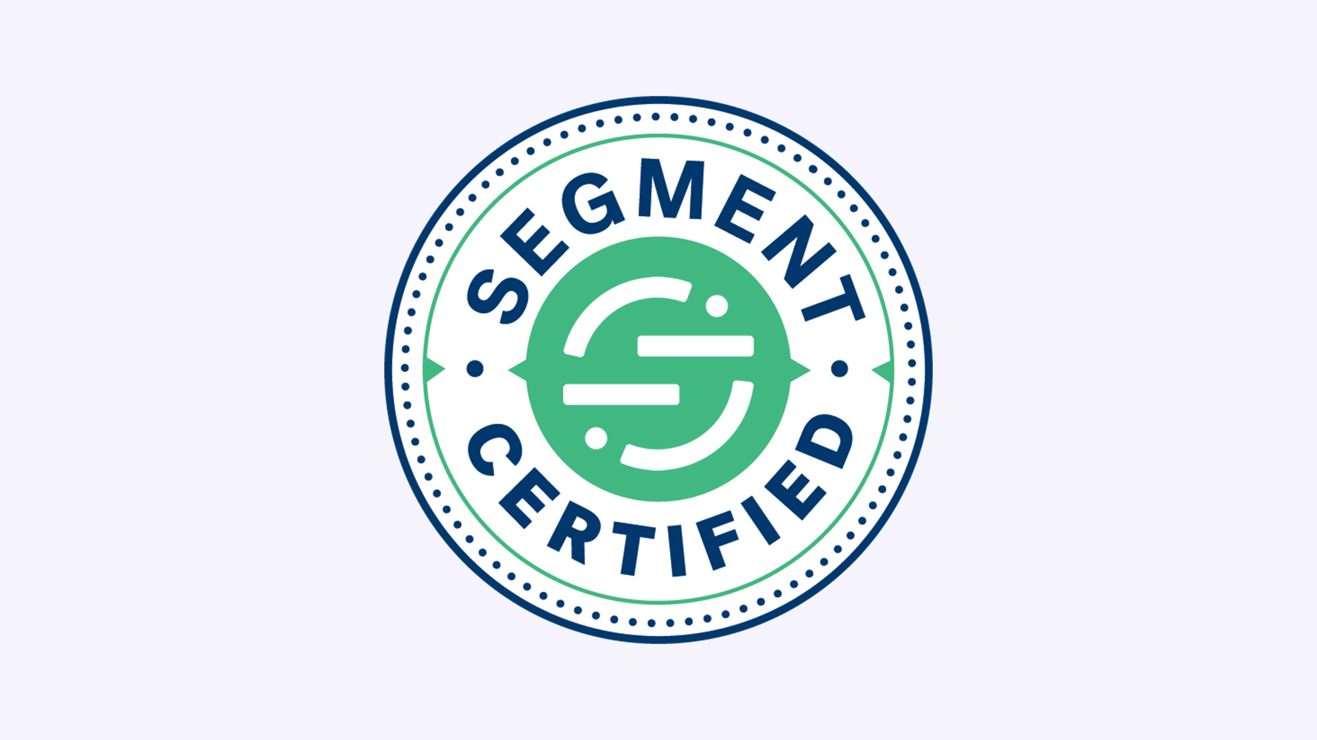 Bottle Rocket is a Certified Segment Partner