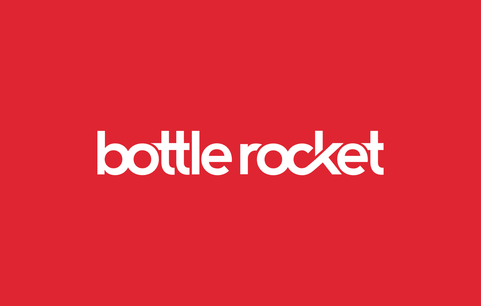 Bottle Rocket Recognizes Nine Key Leaders Who Are Making a Difference