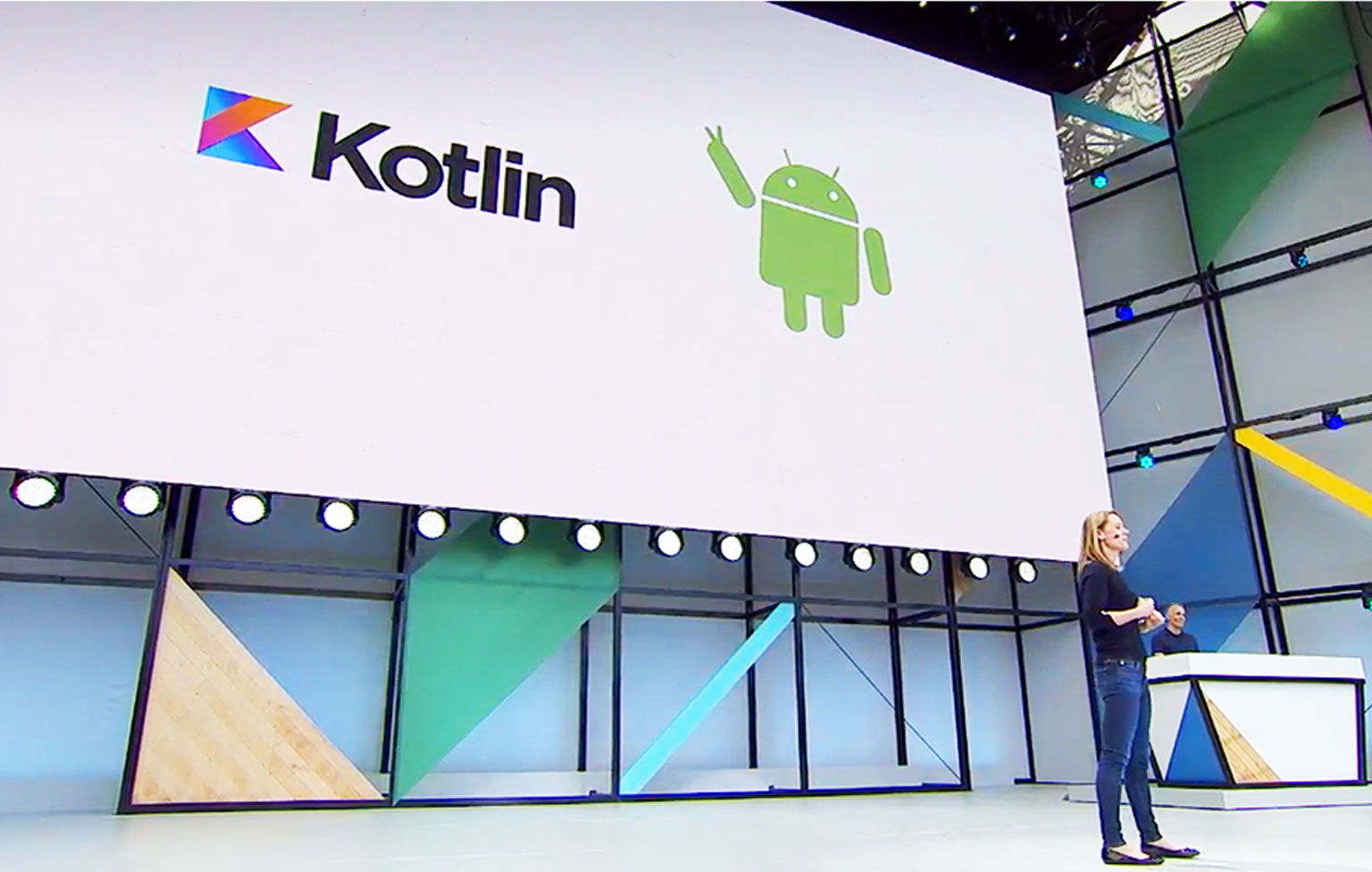 Android Developers and Kotlin: A Love Story