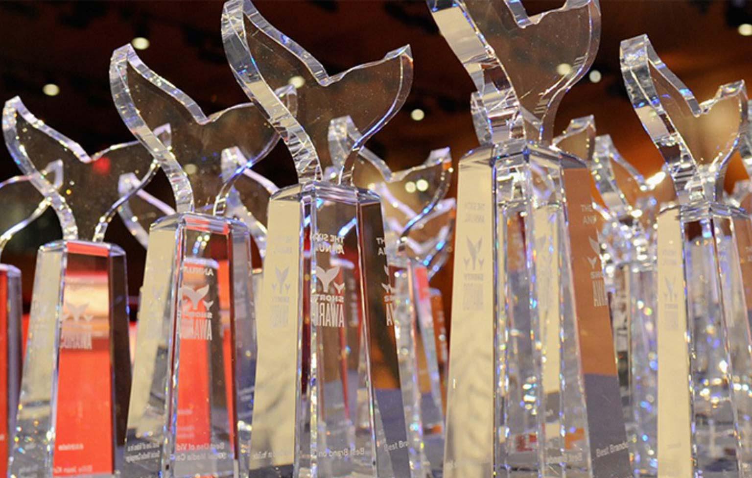 Bottle Rocket Nominated for Two 2017 Shorty Awards